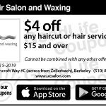 Good Life Coupons   Supercuts Free Haircut Printable Coupon