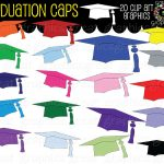 Graduation Clip Art For Free Printable – 101 Clip Art   Free Printable Kindergarten Graduation Clipart