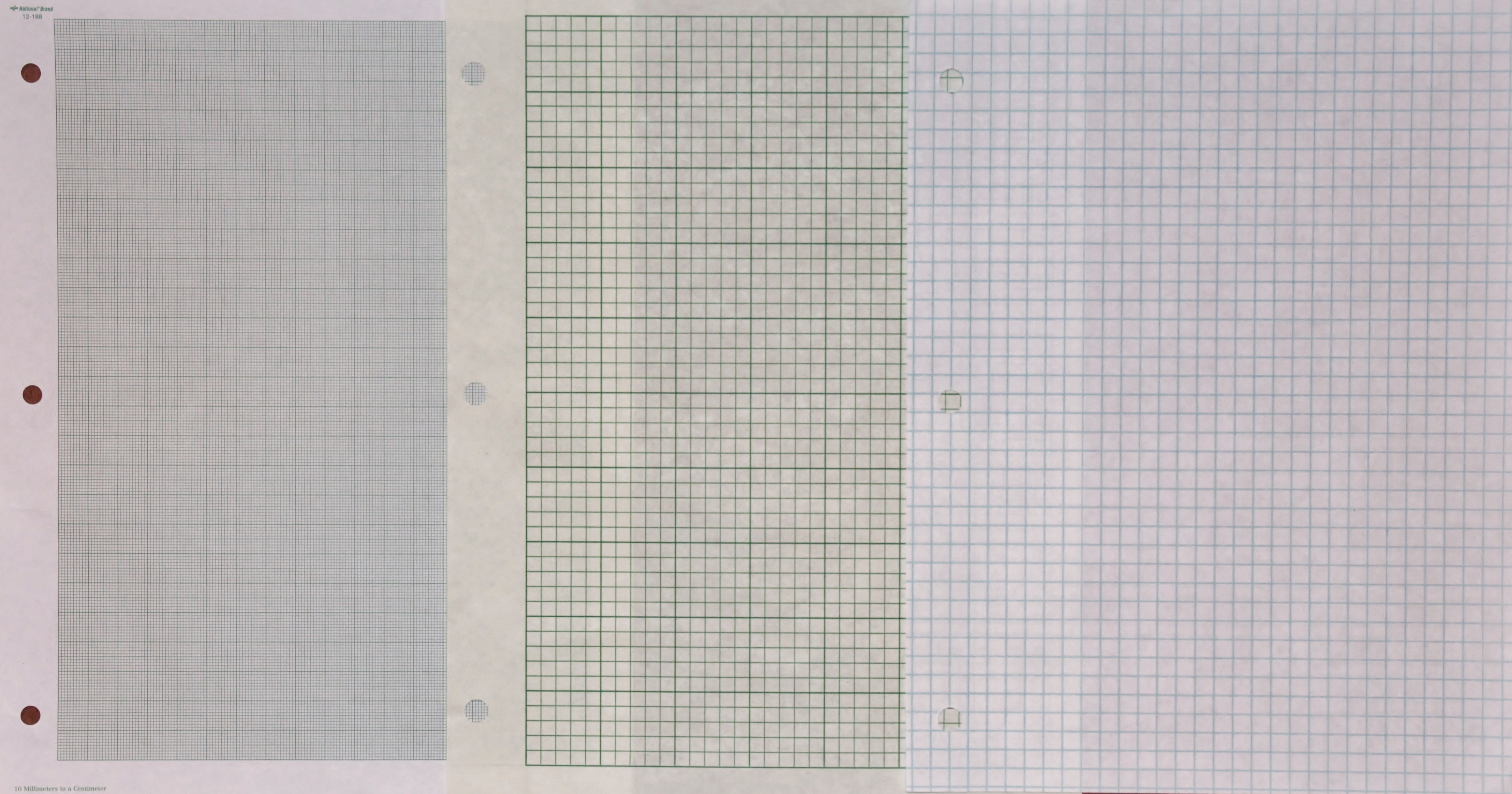 Graph Paper - Wikipedia - Free Printable Graph Paper For Elementary Students