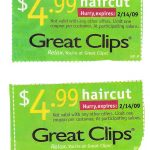 Great Clips Coupons Cincinnati : Lax World   Supercuts Free Haircut Printable Coupon