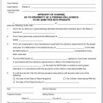 Great Free Printable Blank Last Will And Testament Forms Images With   Free Printable Last Will And Testament Blank Forms
