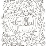 Hi Everyone! Today, I'm Sharing With You My First Free Coloring Page   Free Printable Fall Harvest Coloring Pages