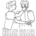 History Coloring Pages – Volume 4 | Mystery Of History 4 | Coloring   Free Printable Pictures Of Helen Keller