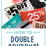 How To Double Coupons & What Does Doubling Coupons Mean   Free Printable Coupons For Panama City Beach Florida
