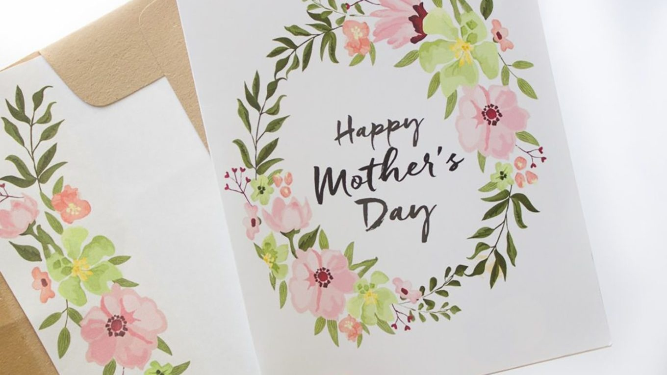 How To Make Handmade Mothers Day Cards – Free Printable Calendar - Free Printable Funny Mother's Day Cards