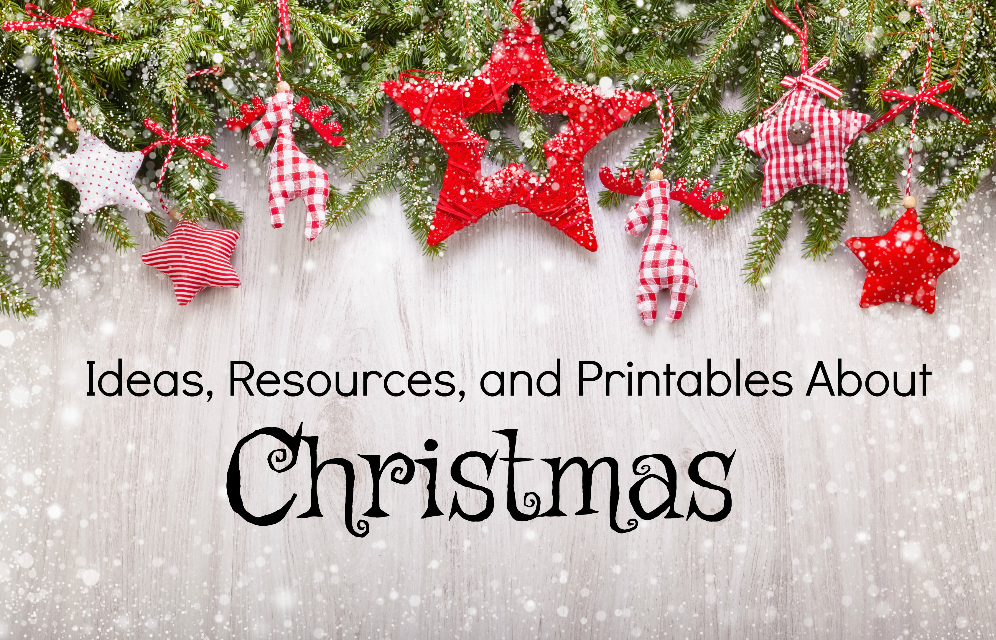 Ideas, Resources, And Printables About Christmas | Hip Homeschool Moms - Kwanzaa Trivia Free Printable
