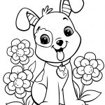 Image Result For Free Dog Coloring Pages | Colouring Pages | Dog   Colouring Pages Dogs Free Printable
