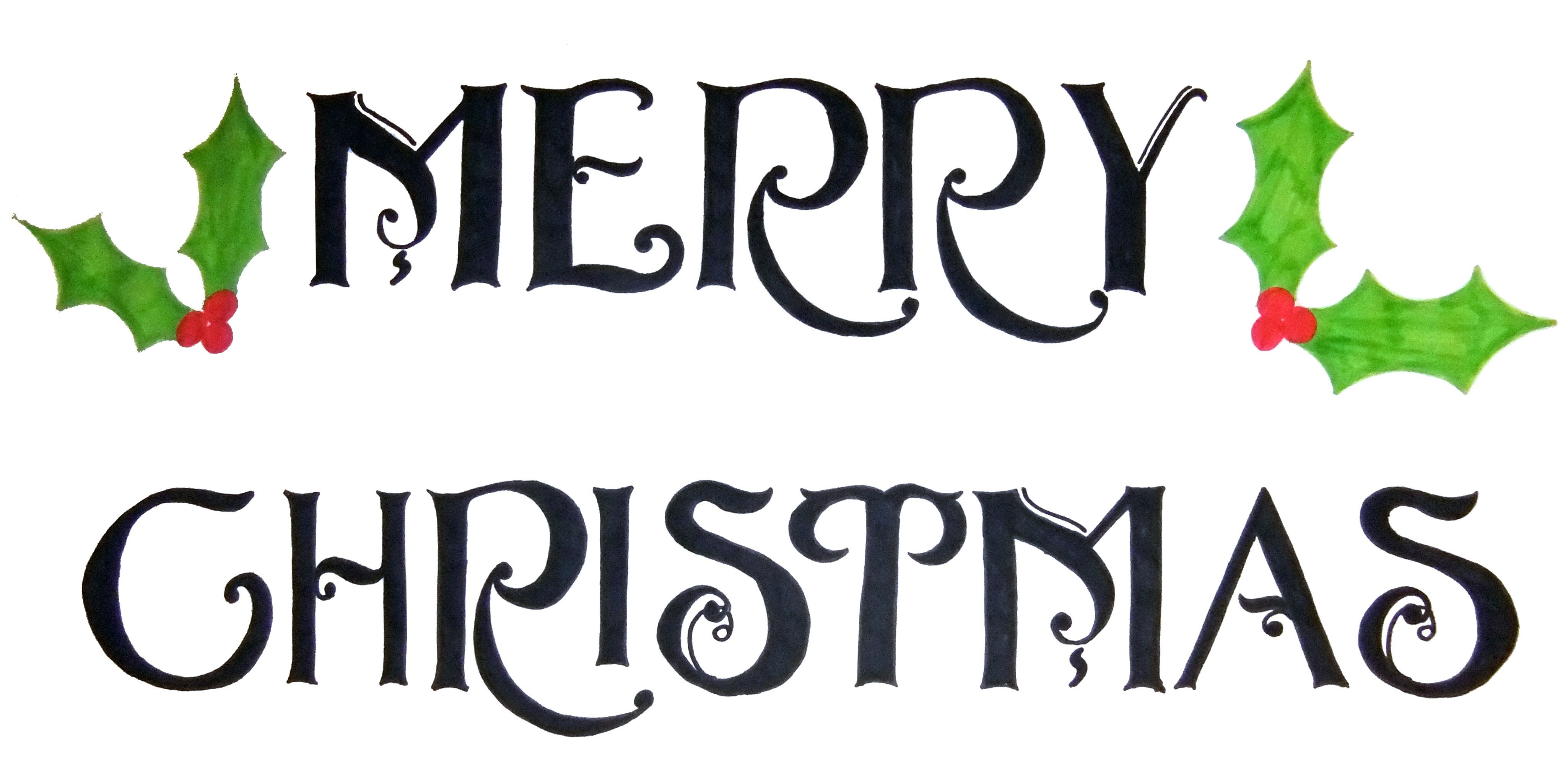 Images For > Merry Christmas Stencil Free Printable | Ideas For - Merry Christmas Stencil Free Printable