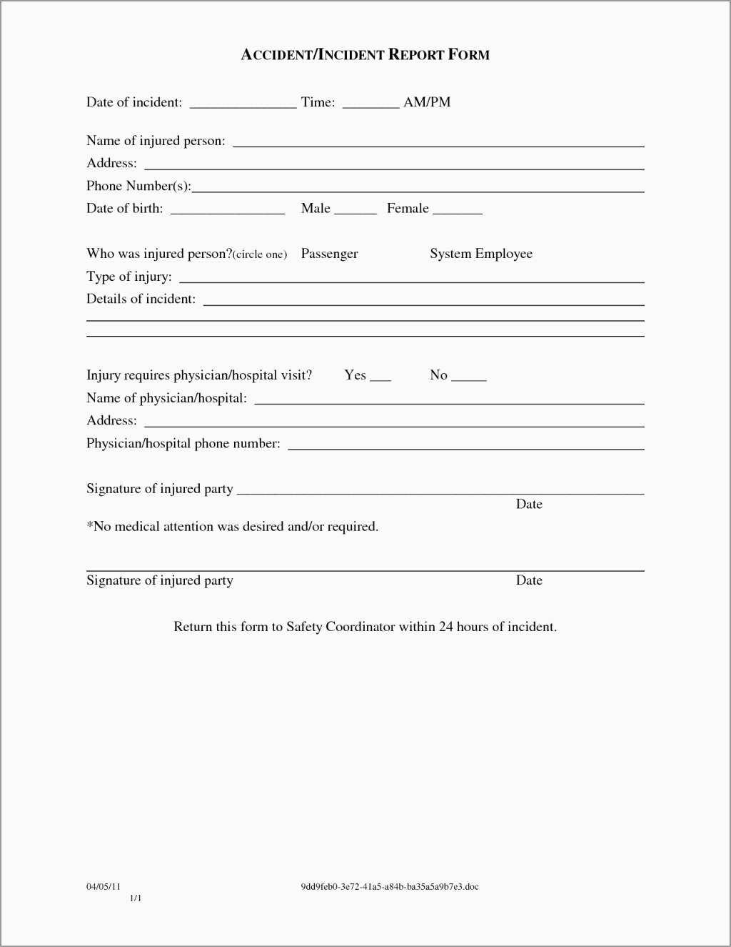 Inspirational Free Medication Reconciliation Template | Best Of Template - Free Printable Medical Forms Kit