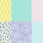 Instant Wrapping Paper: Free Downloadable Gift Wrap   Myria   Free Printable Wrapping Paper Patterns