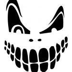 Jack O Lantern Templates Stencils | Pumpkin Carving | Pumpkin   Scary Pumpkin Patterns Free Printable