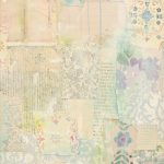 Jodie Lee Designs: Free Printable! Vintage Wallpaper Collage   Free Printable Background Pages
