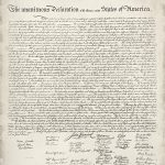 Just Sweet And Simple: Free Printable United States Declaration Of   Free Printable Copy Of The Declaration Of Independence