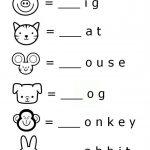 Kindergarten: Free Printable Activities For Kindergarten. Fun – Free Printable Activities For Preschoolers