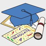 Kindergarten Graduation Clipart Free Clipart Images 2   Cliparting   Free Printable Kindergarten Graduation Clipart