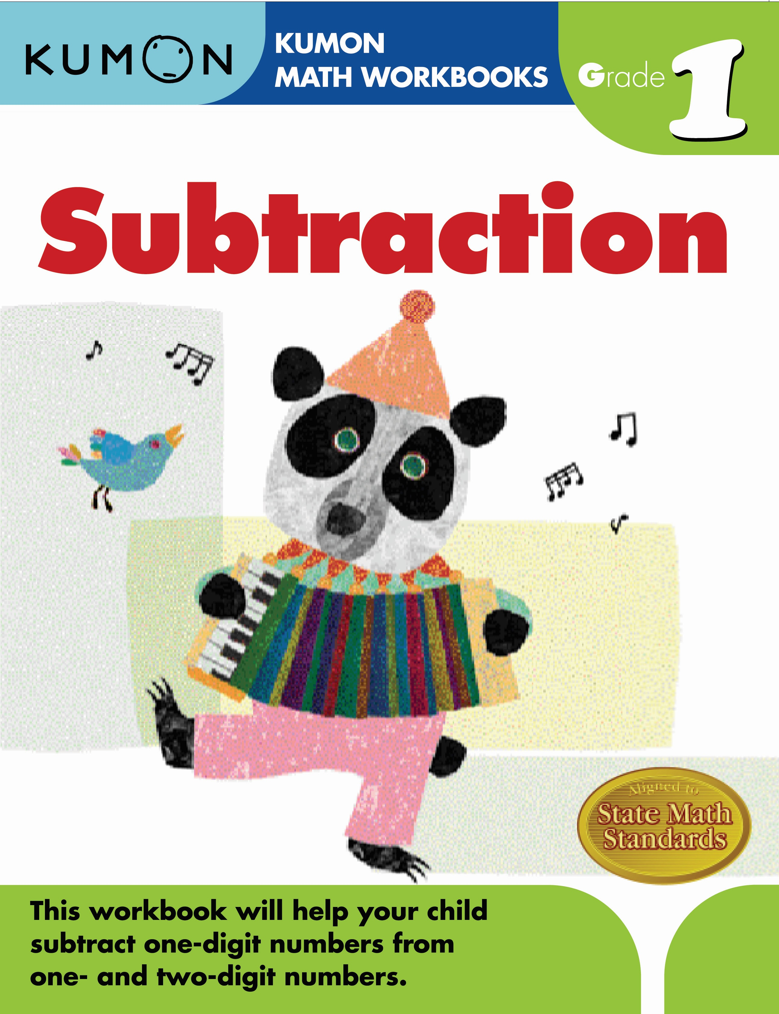 Kumon Publishing | Kumon Publishing | Math Workbooks - Free Printable Math Workbooks