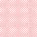 """La Vie En Rose"""": Free Printable Digital Scrapbooking Paper – Polka   Free Printable Pink Polka Dot Paper"""