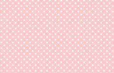 """La Vie En Rose"""": Free Printable Digital Scrapbooking Paper – Polka – Free Printable Pink Polka Dot Paper"""