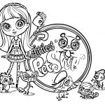 Littlest Pet Shop Coloring Pages   Best Coloring Pages For Kids   Littlest Pet Shop Free Printable Coloring Pages