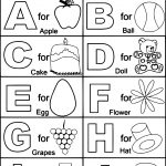 Lovely Free Alphabet Coloring Pages | Coloring Pages   Free Printable Alphabet Coloring Pages