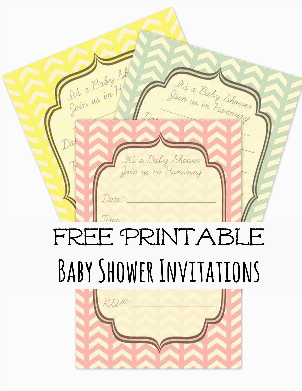 Luxury Free Baby Shower Invitation Templates | Best Of Template - Create Your Own Baby Shower Invitations Free Printable