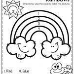 March Preschool Worksheets | Preschool Spring/summer | Preschool   Free Printable March Activities