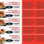 Mcdonald's Canada Deals   Buy 1 And Get 1 50% Off Breakfast Sandwich   Free Printable Coupons Ontario