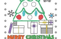 Merry Christmas Printable Coloring Page | Crafty Kids | Christmas – Free Printable Christmas Pictures