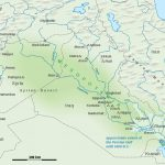 Mesopotamia   Wikipedia   Free Printable Map Of Mesopotamia