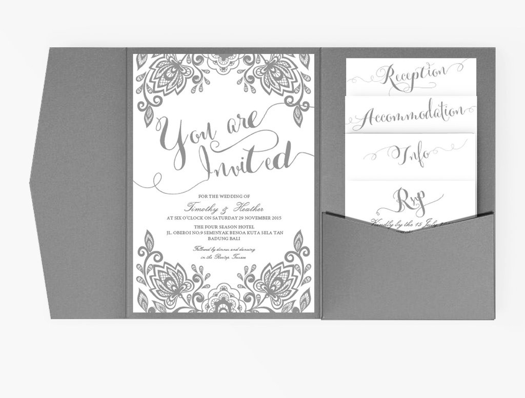 Microsoft Office Wedding Invitation Templates - Kaza.psstech.co - Free Printable Wedding Invitation Templates For Microsoft Word
