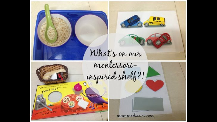 Toddler Learning Activities Printable Free