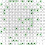 Number Logic Puzzle 24746 | Number Logic Puzzles | Escape Room   Free Printable Futoshiki Puzzles
