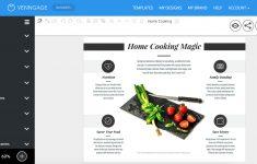 Online Brochure Maker – Make Your Own Brochure With Venngage – Online Brochure Maker Free Printable