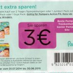 Pampers Coupons Zum Ausdrucken 2018   Coupons Ob Tampons   Free Printable Spiriva Coupons