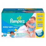 Pampers Easy Ups Trainers Training Pants, Boys | Products | Pampers   Free Printable Coupons For Pampers Pull Ups