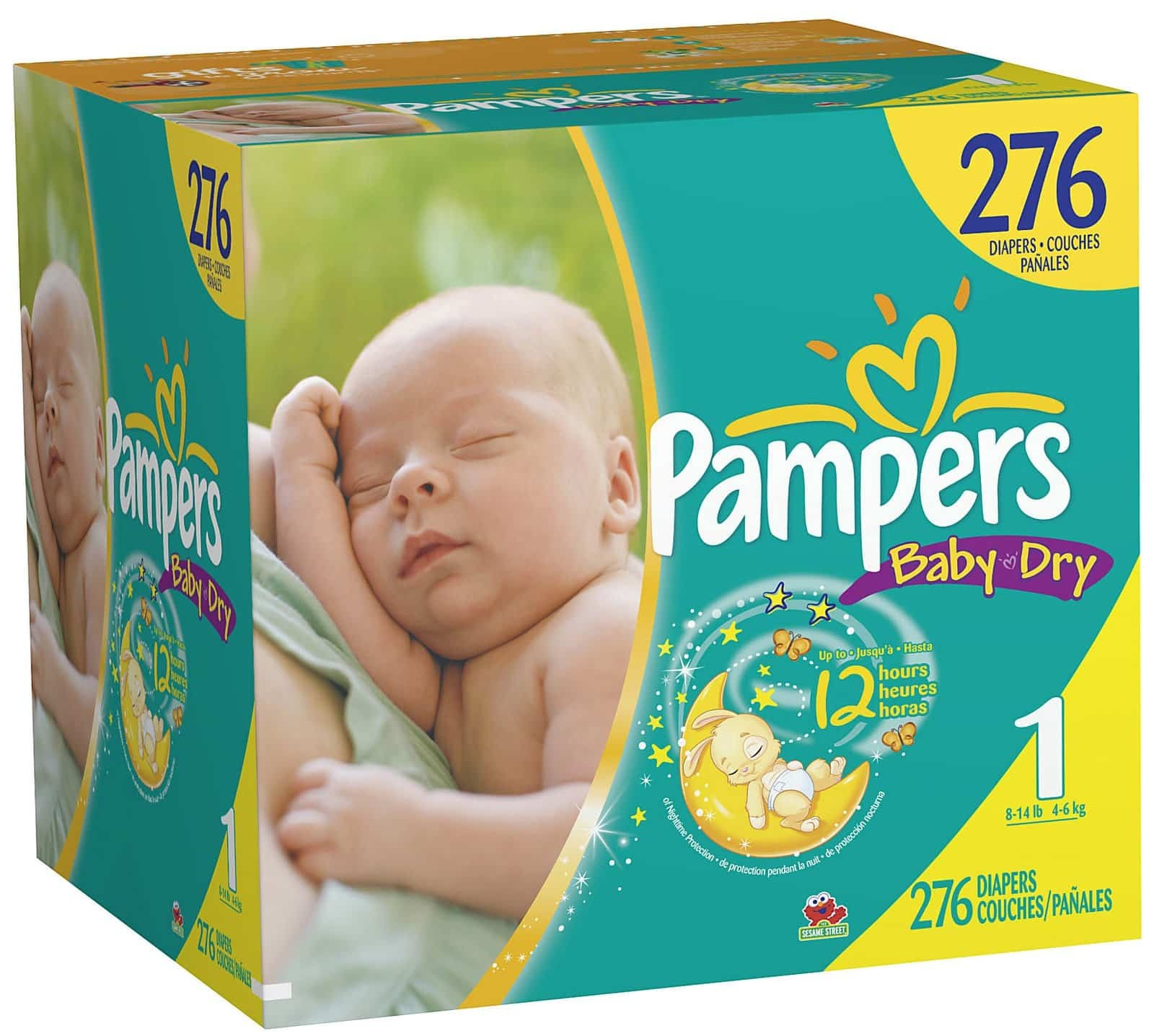 Pampers, Huggies & Pull-Ups Free Coupons! | Freebie Finding Mom - Free Printable Coupons For Pampers Pull Ups