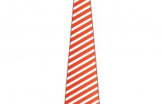 Paper Tie Templates For Kids – Free Printable Tie Template