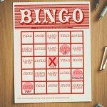 Parts Of Speech Bingo   Myteacherbin   Free Printable Parts Of Speech Bingo