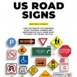Pass Your 2019 Driving Test, Guaranteed: Driving Tests Premium   Free Printable Testing Signs