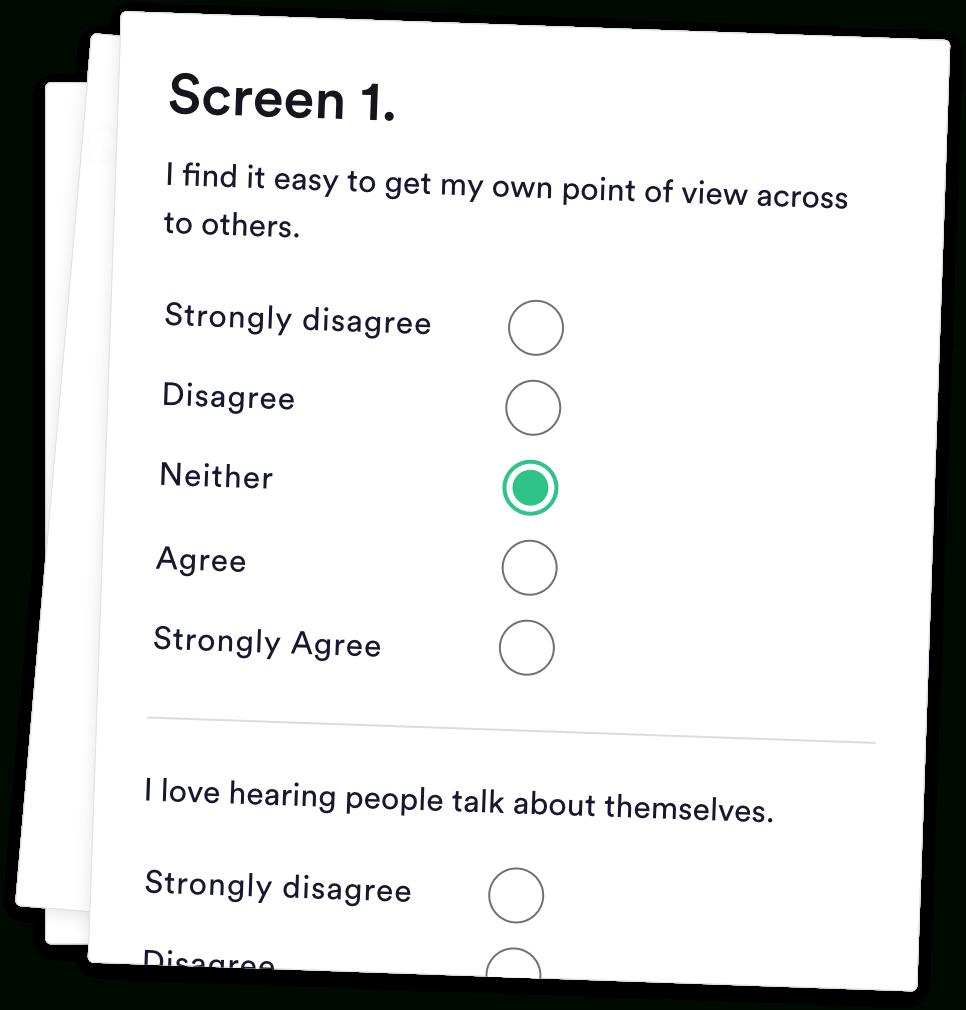 Personality Tests For 2019 | Free Aptitude Tests - Free Printable Aptitude Test
