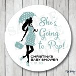 Personalized Going To Pop Ready To Pop Stickers Ready To Pop | Etsy – Free Printable Ready To Pop Labels