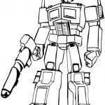 Pin De Julia En Colorings | Transformers Coloring Pages, Coloring   Transformers 4 Coloring Pages Free Printable