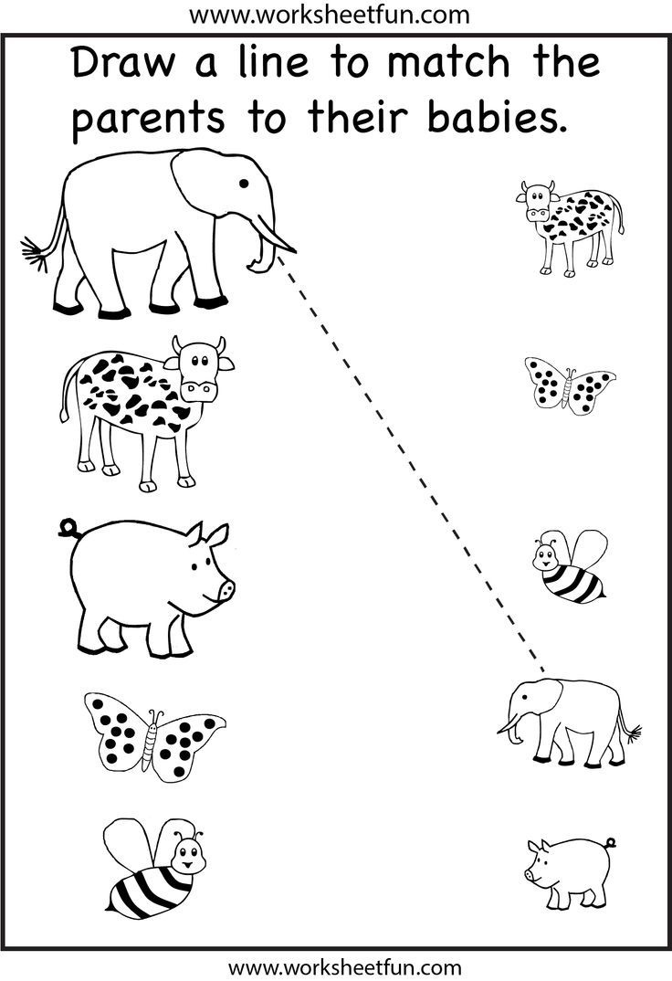 Preschool Coloring Pages And Worksheets | Εργασίες Που Θέλω Να Κάνω - Free Printable Activities For Preschoolers