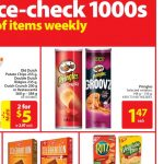 Pringles Groovz For Only $0.97! – Canadian Savings Group   Free Printable Pringles Coupons