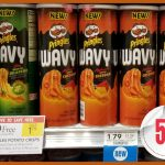 Pringles Wavy – Only 55¢ Each | Publix Savings 101   Free Printable Pringles Coupons