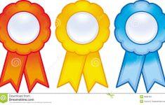 Printable Award Ribbons | Free Download Best Printable Award Ribbons – Free Printable Ribbons