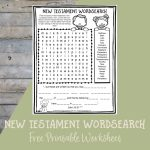 Printable Bible Activities Archives   Path Through The Narrow Gate   Free Printable Bible Games For Kids