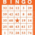 Printable Bingo Cards 1 90   Bingocardprintout   Free Printable Bingo Cards