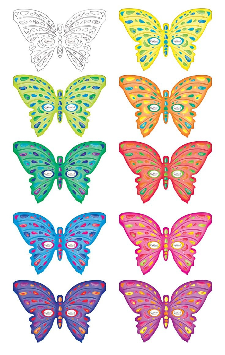 Printable Butterfly Masks - Coolest Free Printables   Saving In 2019 - Free Printable Butterfly
