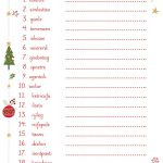 Printable Christmas Word Scramble | Christmas Ideas | Christmas Word   Christmas Song Scramble Free Printable